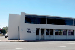 Commercial Painter Adelaide Building