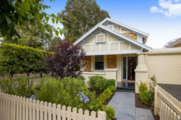 Heritage Home Painter In Adelaide