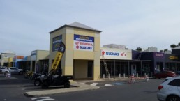 Commercial Painter Adelaide Northern Suburbs