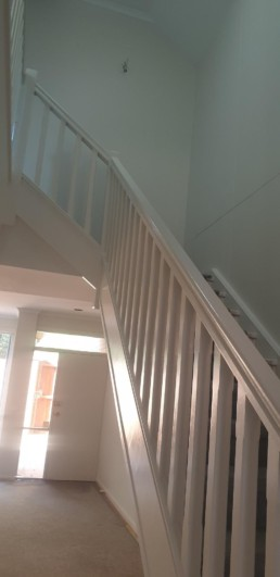 Staircase Painter